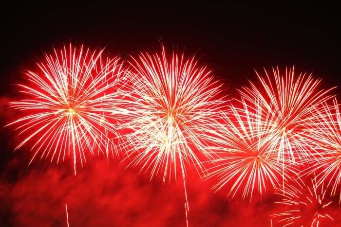 Monte Carlo International Fireworks Festival