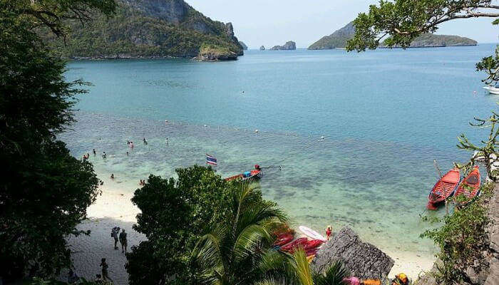 Mu Ko Ang Thong National Park_18th oct