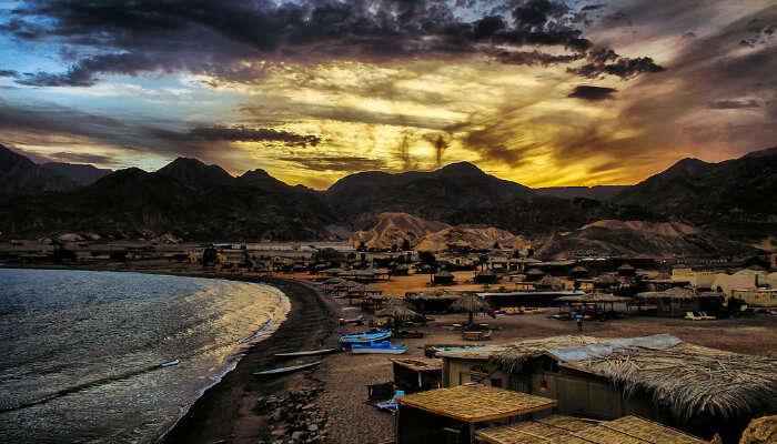 Nuweiba Egypt