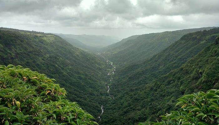 Panchgani near Pune