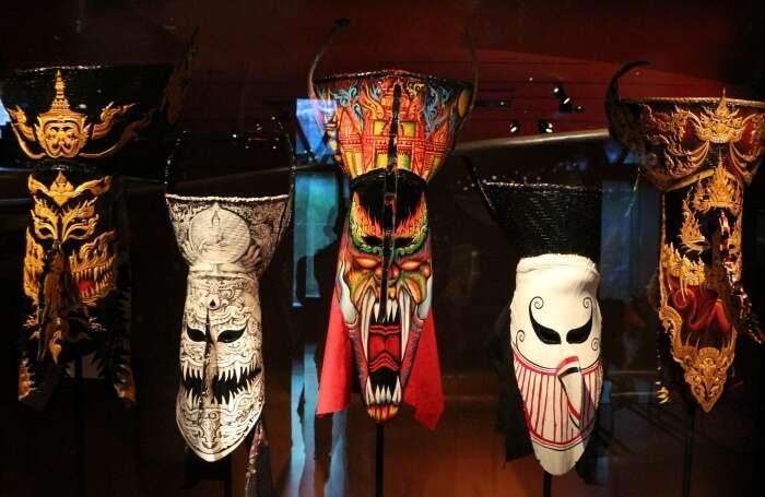 Phi Ta Khon Museum