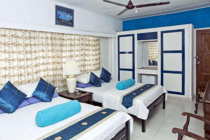 Ranveli Beach Resort, Colombo