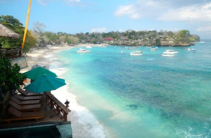 Beach View