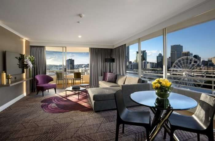 Rydges South Bank Brisbane