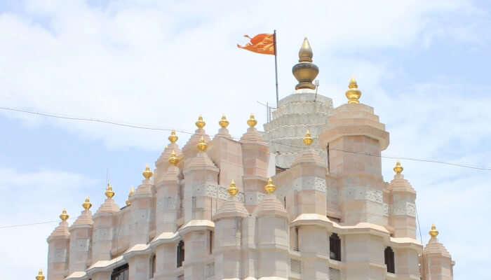 sidhivinayak temple