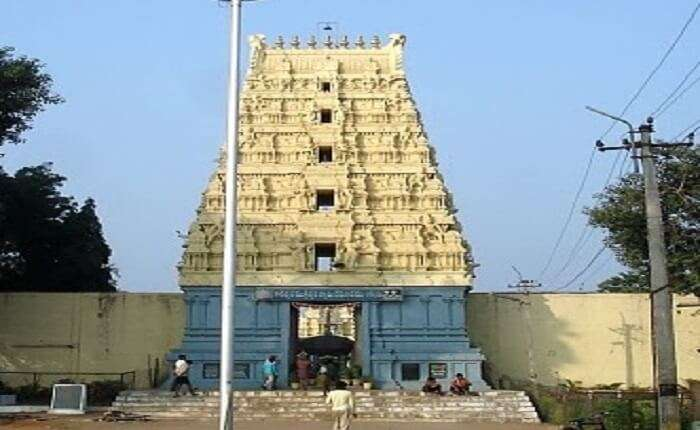 Sri Kaleshwaram