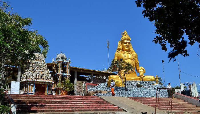 Sri Ponnambala Koneswaram Kovil