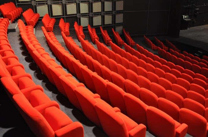 Star Cinema Complex