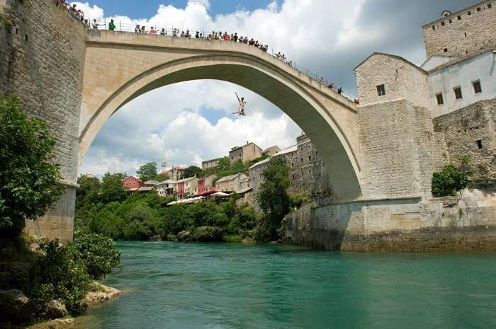 Stari Most Bridge