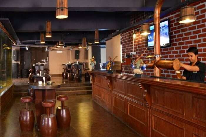 The Corinthians Resort & Club, Pune