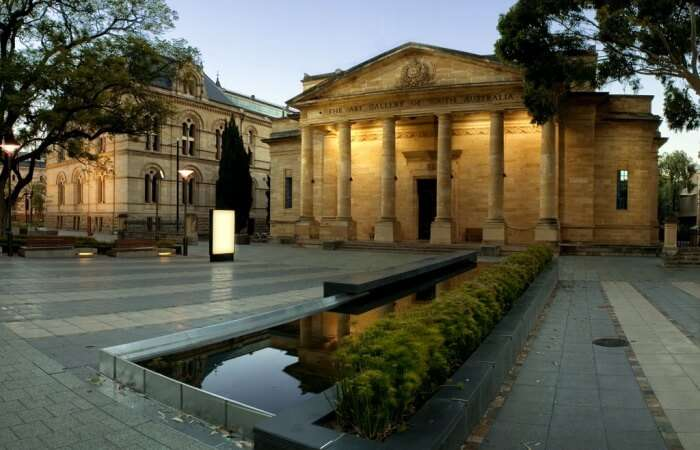 Things To Keep In Mind At The Art Gallery of South Australia