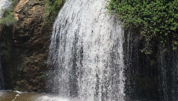 Vajrapoha Falls