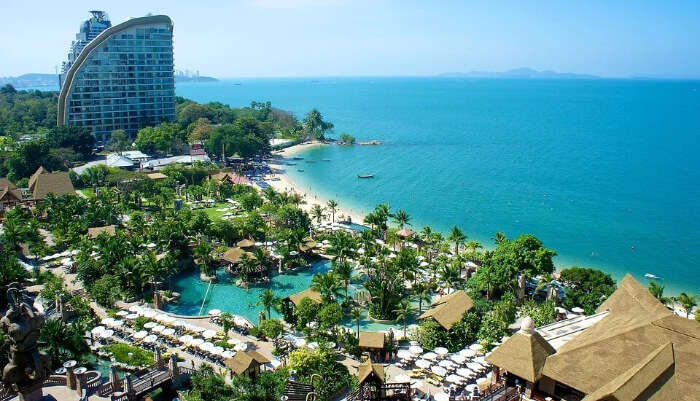 Pattaya Stay
