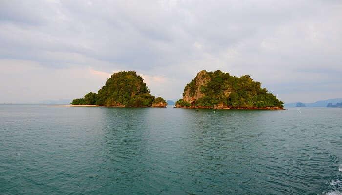 Yao Noi Island