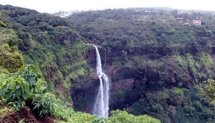 waterfall mahabaleshwar