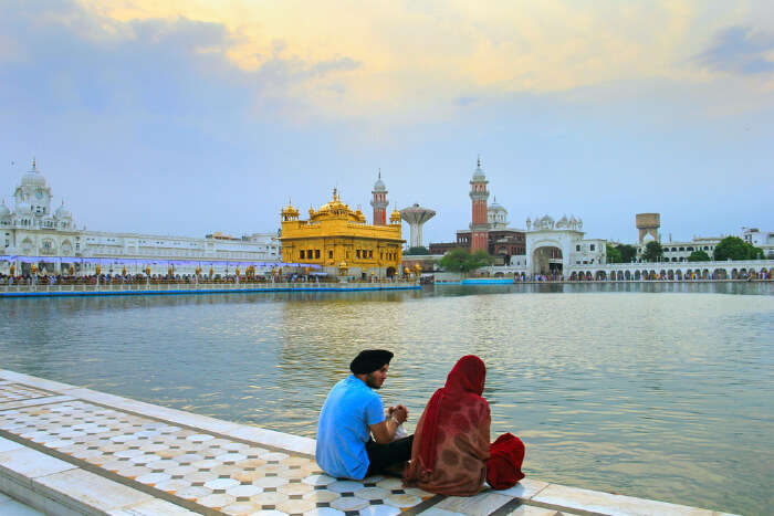 Best Honeymoon Places In India In September