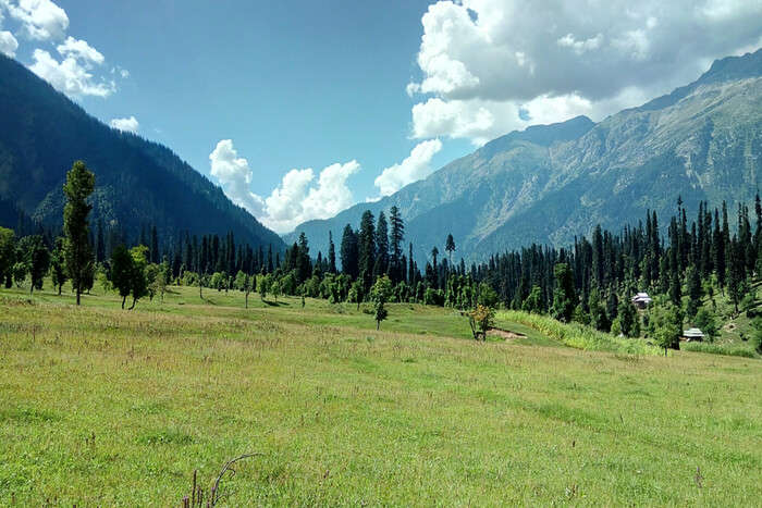 10 Places To Visit In Kashmir In June 2019 For Sheer Bliss