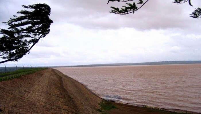 hidkal dam