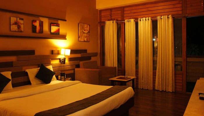 hotel mount regency mount abu