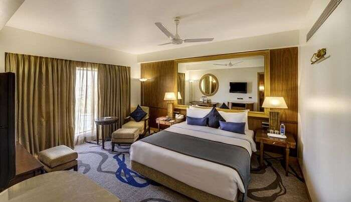 hotel in ahmedabad