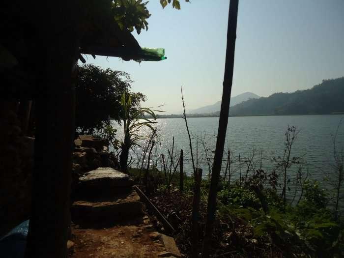 Rupa Tal Lake