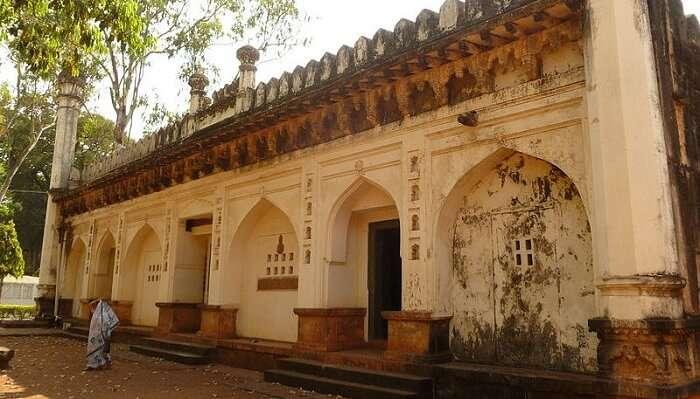 safa masjid