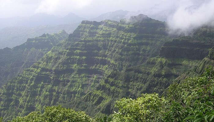 hill view mahabaleshwar