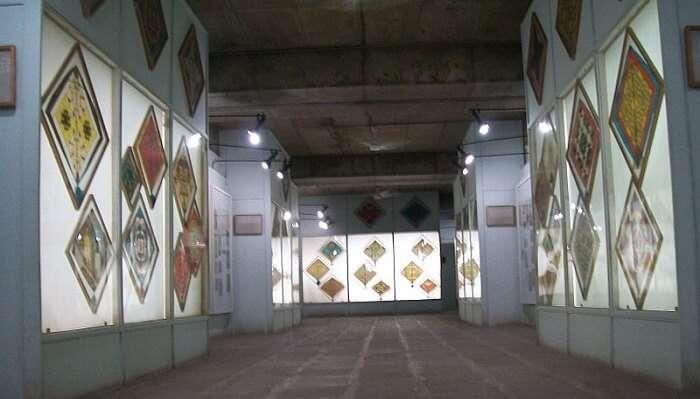 patang museum ahmedabad