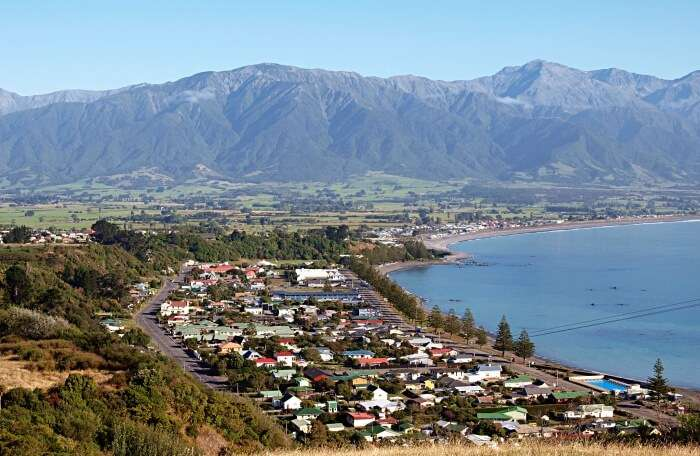 Kaikoura City