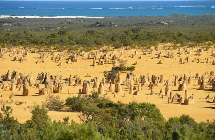 About Nambung National Park