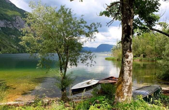 About Triglav National Park