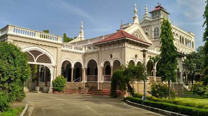Palaces in Pune