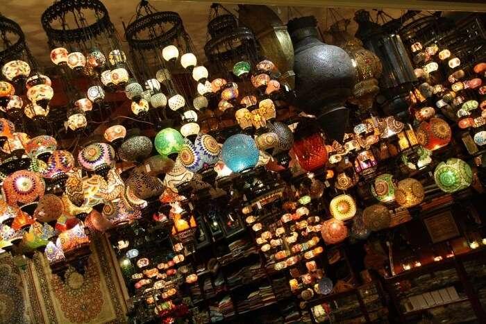 Ajman Shopping Guide