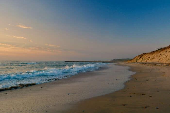 Ao Hin Khok & Ao Phai Beaches