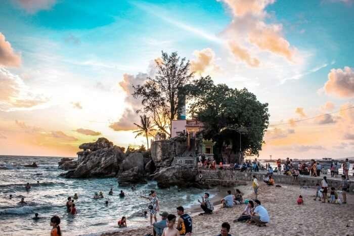 Ao Kiu Na Nok Beach