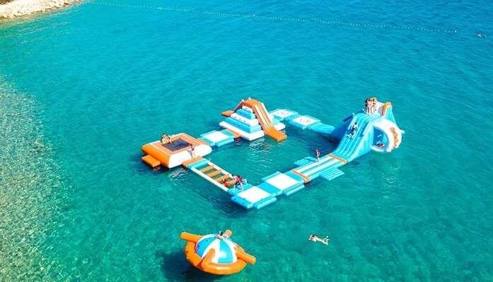 Aquapark Bol