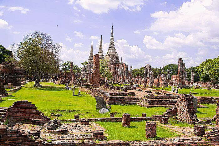 Ayutthaya-Historical-Park_18th oct