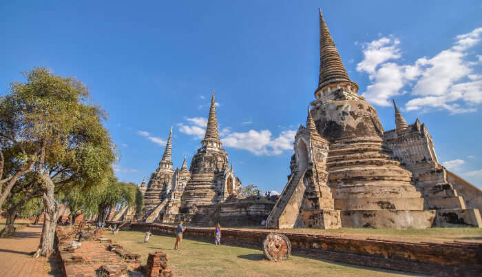 Ayutthaya Island_