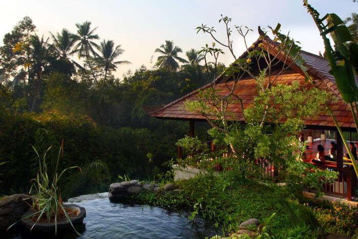BeingSattvaa Vegetarian Retreat Villa