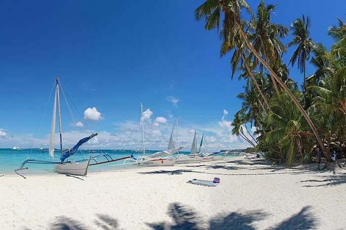 Best Time To Visit Boracay Island