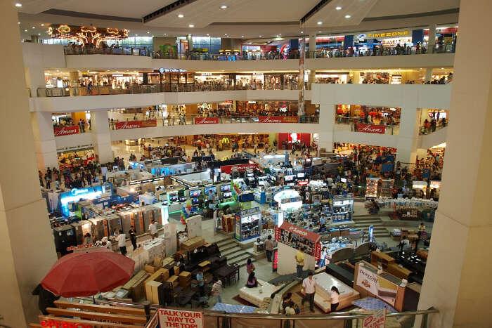 Big C Mall