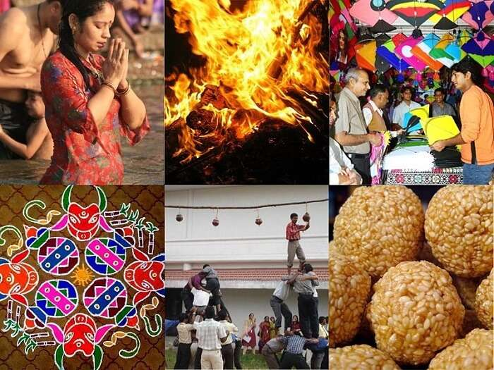Bisu ki Sankranti fairs and festivals in Chakrata