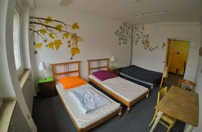 Black Sheep Hostel In Cologne