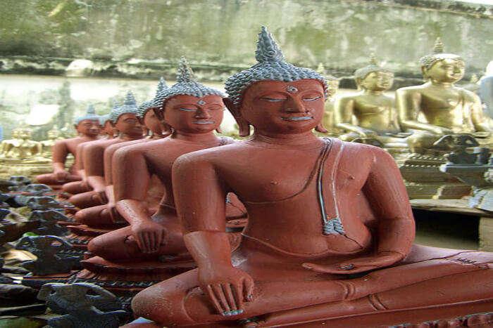 Buddha Image Foundry