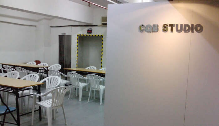 CQB Studio