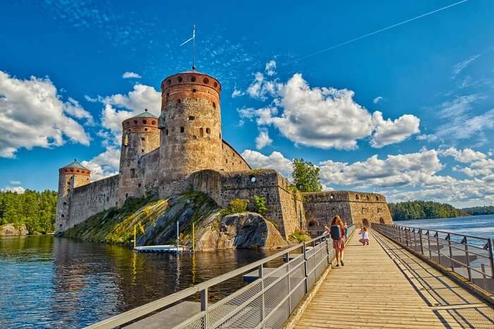 famous place in Finland