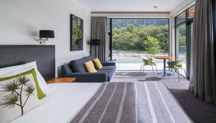 Best New Zealand Beach Resorts