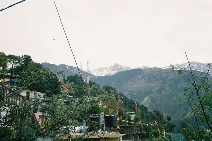 Dharamshala And Mcleodganj