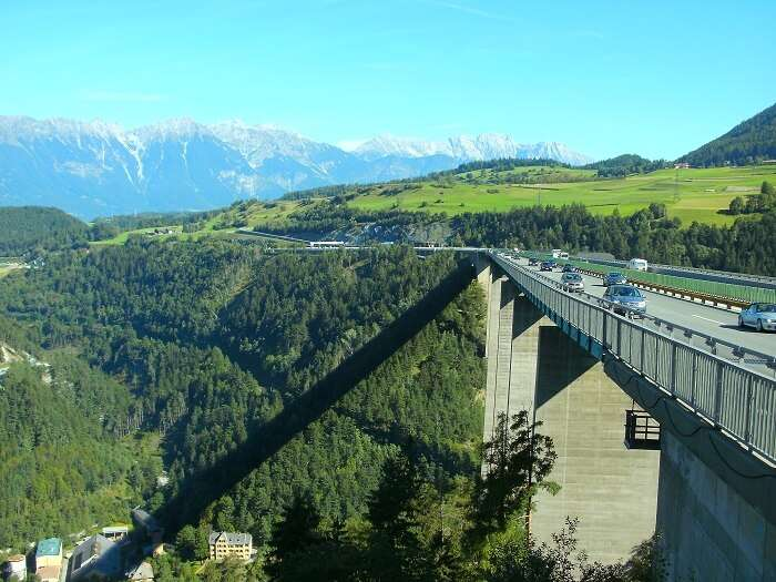 bungee jumping in austria