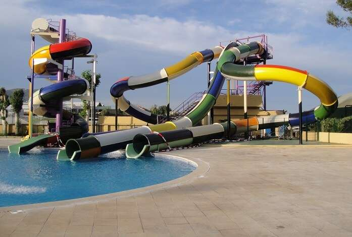 Fantasia Water Park